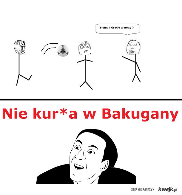 Bakugany
