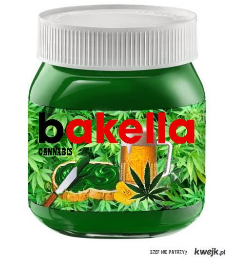 Bakella ♥