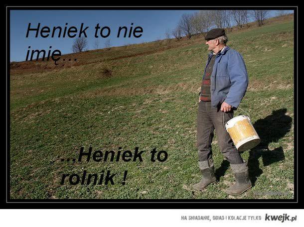 heniek