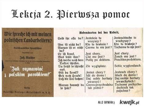 Jak leczyć Polaków?