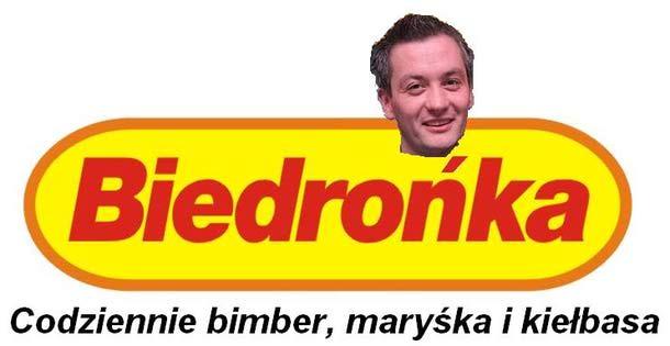 Biedrońka