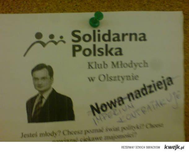 Imperium kontratakuje w Olsztynie