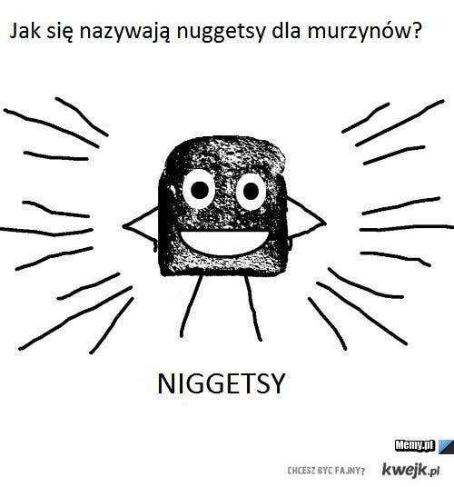 Niggetsy