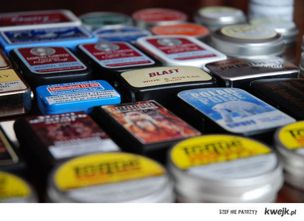 Różnorodność tabaki