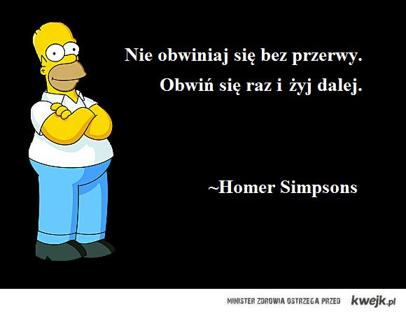 Homer Simpsons jakiego nie znacie