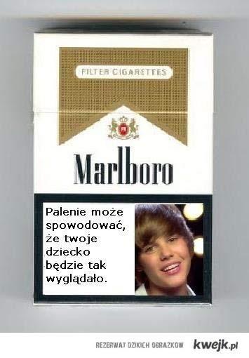 Jak ktoś chce rzucić palenie