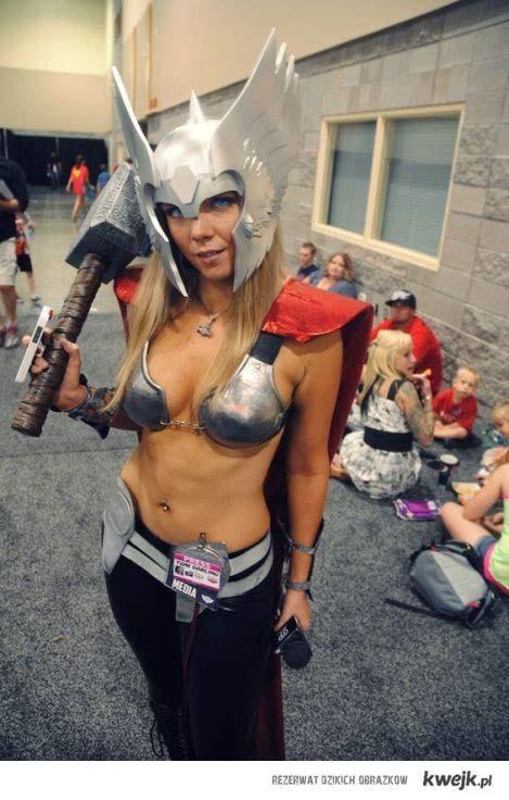 Mrs. Thor