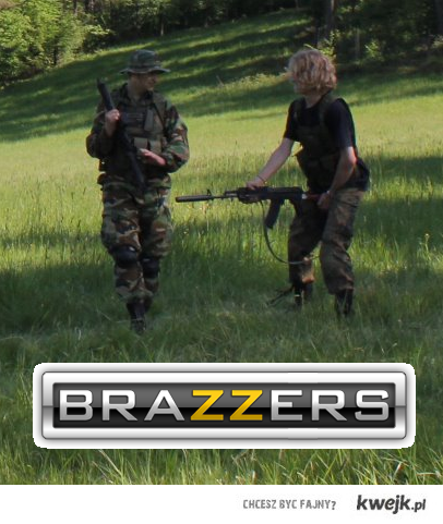 airsoft brazzers