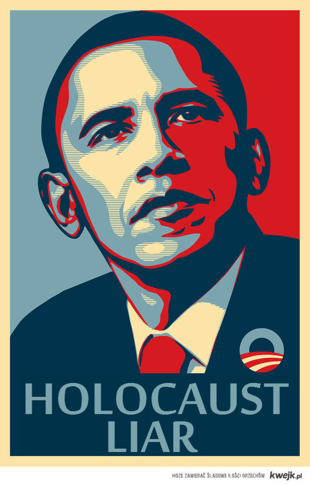 Obama is...