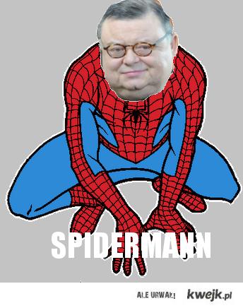 spidermann
