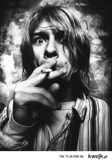 ..::Kurt Cobain::..