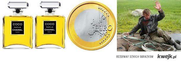 Euro :-D