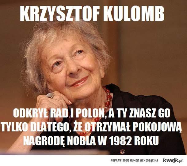 Krzysztof Kulomb