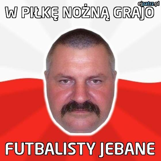 Futbalisty