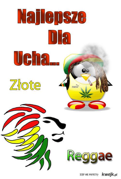 Złote reggae