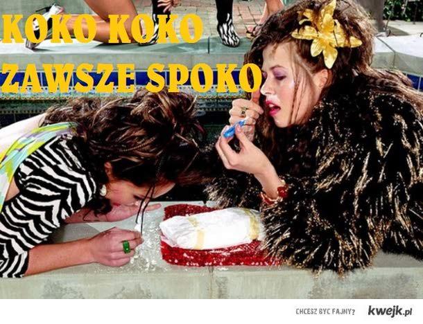 Koko Koko