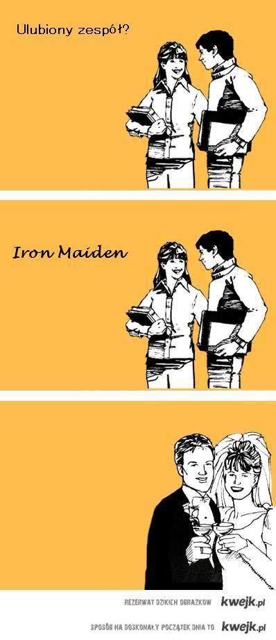 Iron Miaden