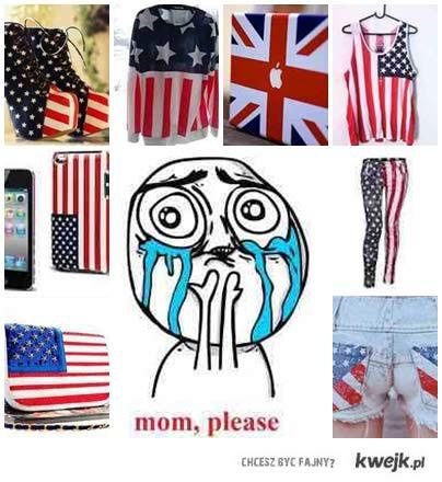Mom please