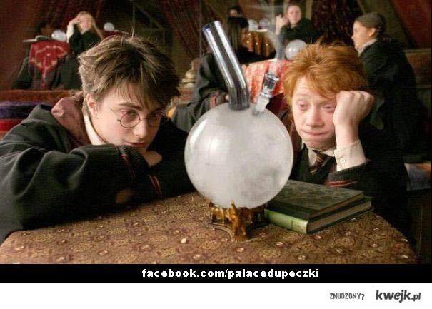 Magia istnieje