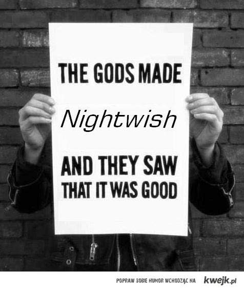 Nightwish <3