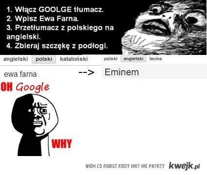 Oh God!