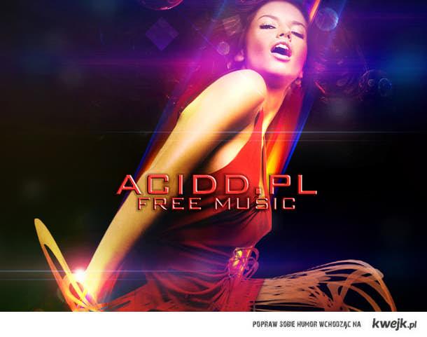 ACIDD.PL FREE MUSIC