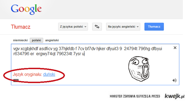TranslatorG-Duński