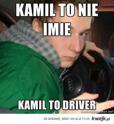 Driver ..