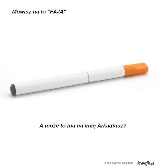 Faja=Arkadiusz