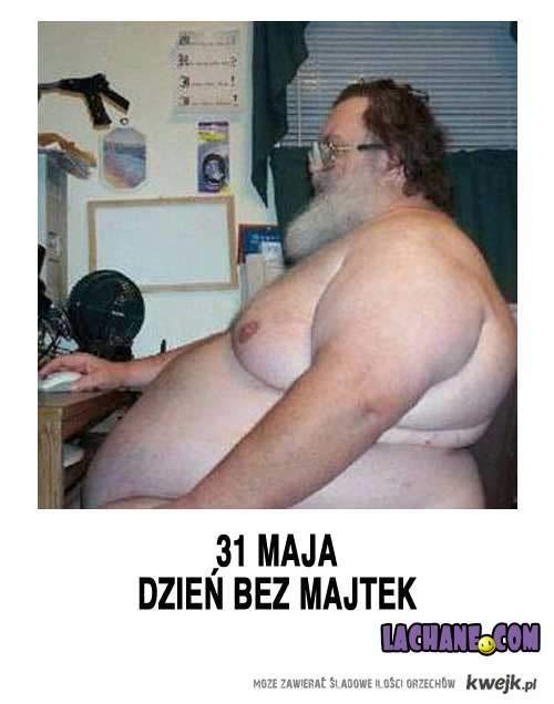 31 Maja