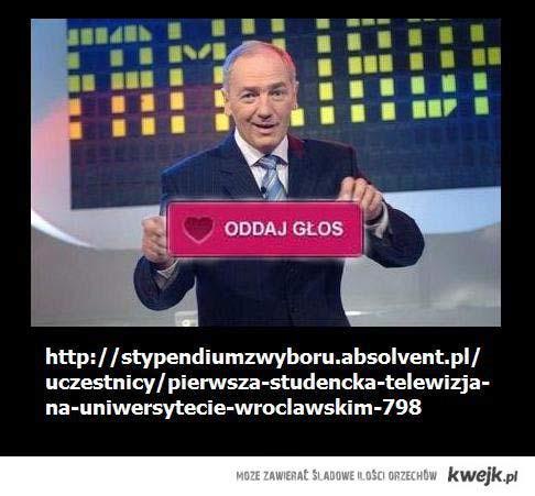STU - Studencka Telewizja Uniwersytecka
