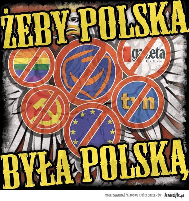 zeby polska