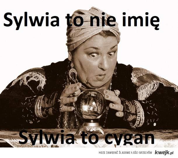 sylwia cygan