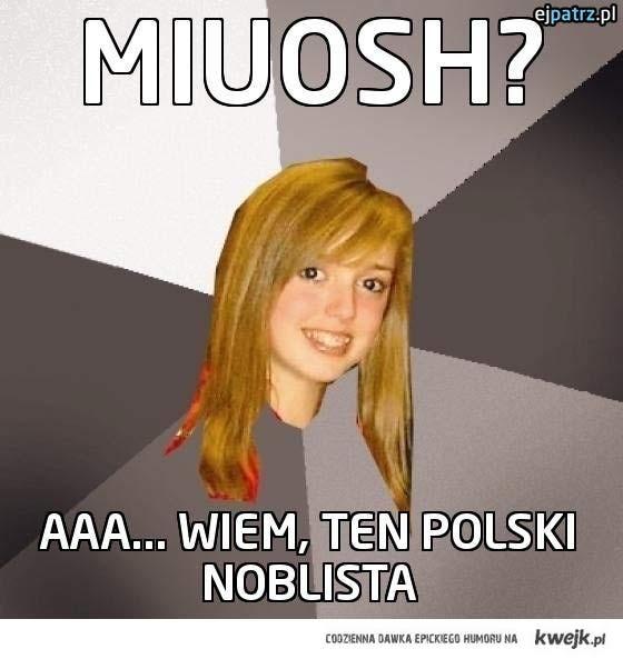 Miuosh?