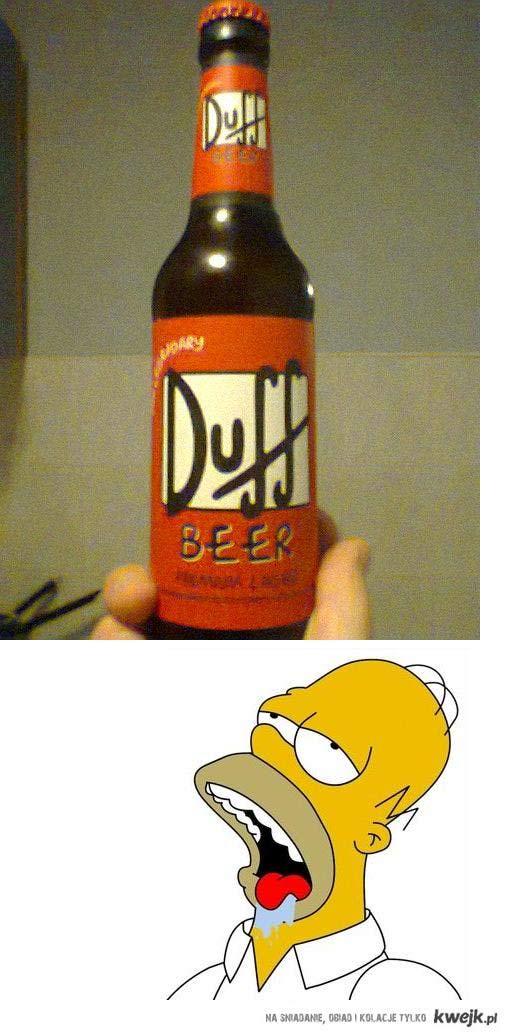 Mmmm, beer...