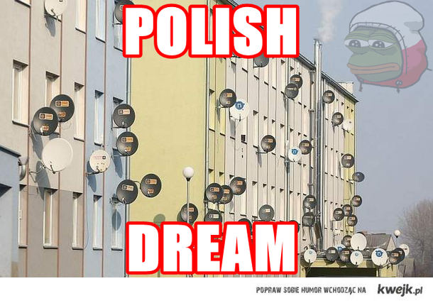 Polski sen