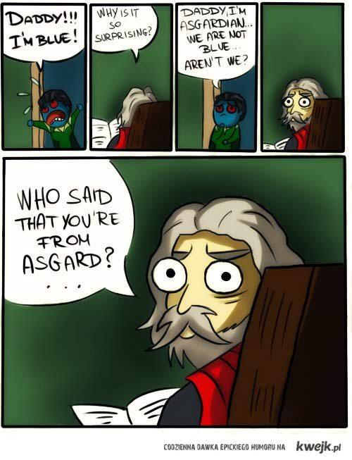 Loki i prawda