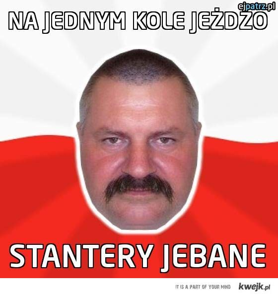 Stantery