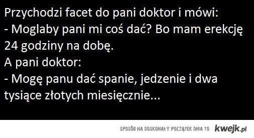 u pani doktor