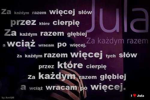 Jula TOP Trendy 2012