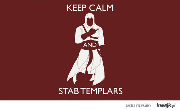 Stab Templars