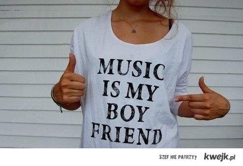 music... ♥