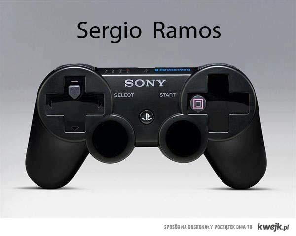 Joystick's Ramos