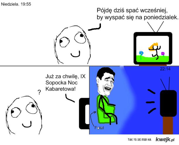 IX Sopocka Noc Kabaretowa