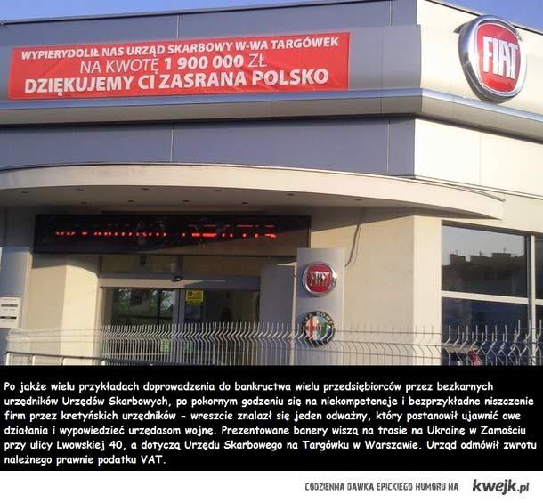Fiat Zamość