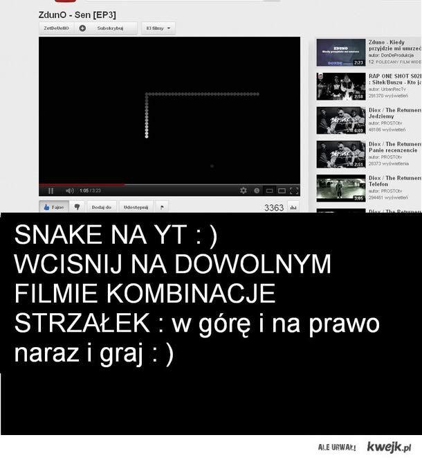 snake na yt