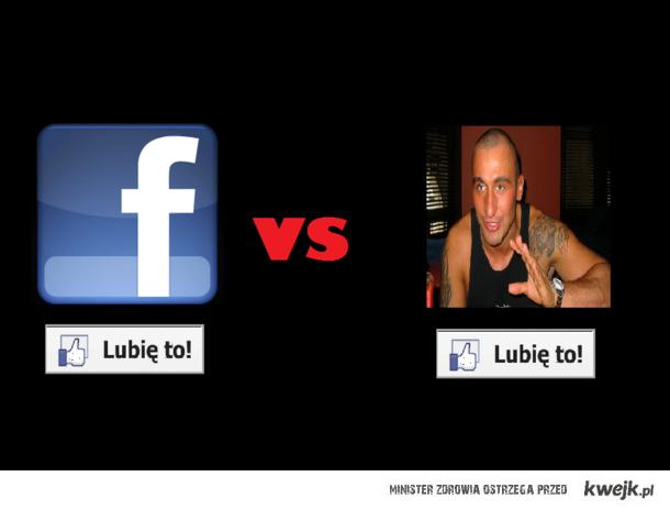 Najman vs facebook