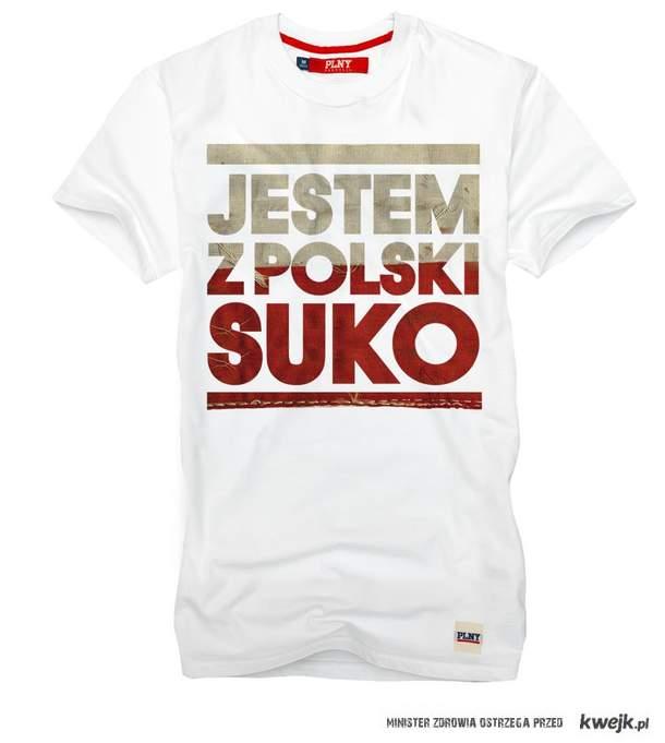jestem z polski!