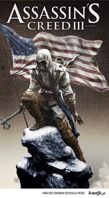 Assassin's Creed III  <3
