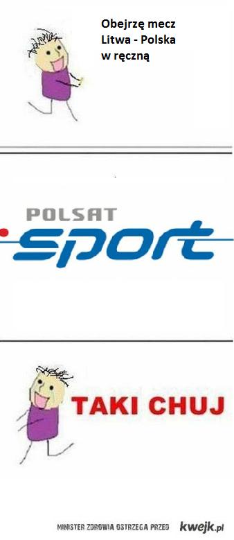 polsat sport i jego transmisje